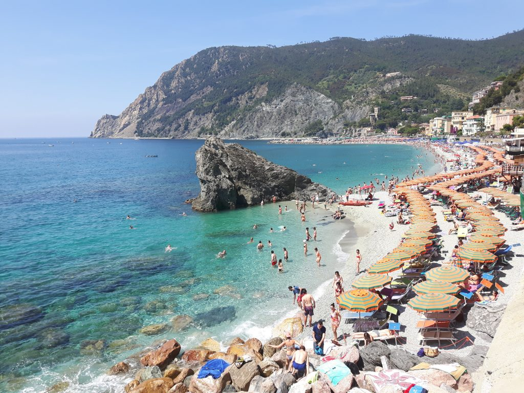 Monterosso Mare