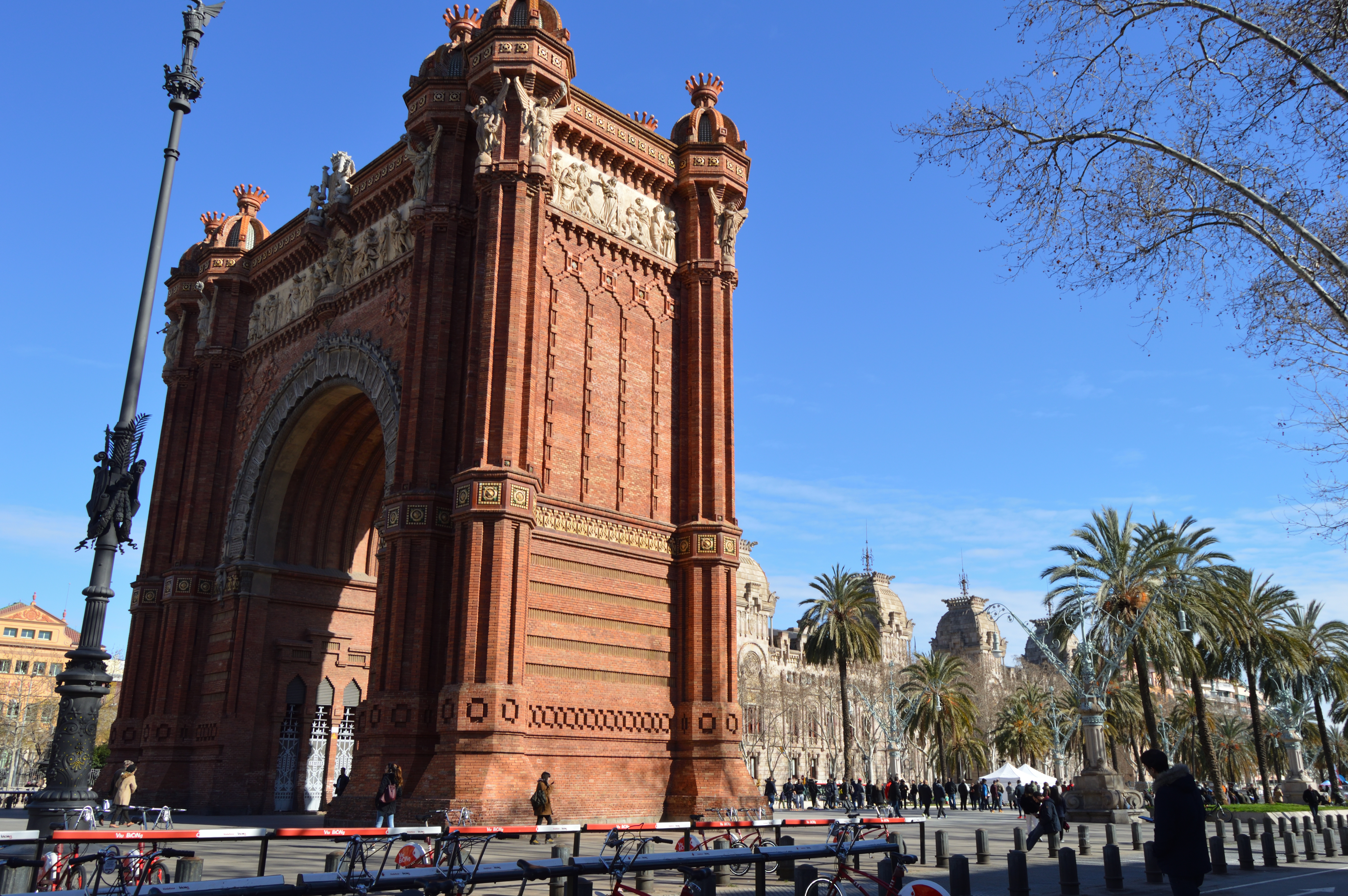 Barcelona: all you need to know