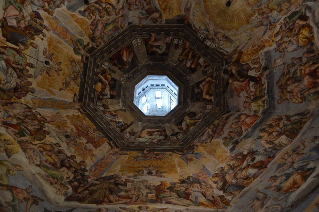 Brunelleschi cupula