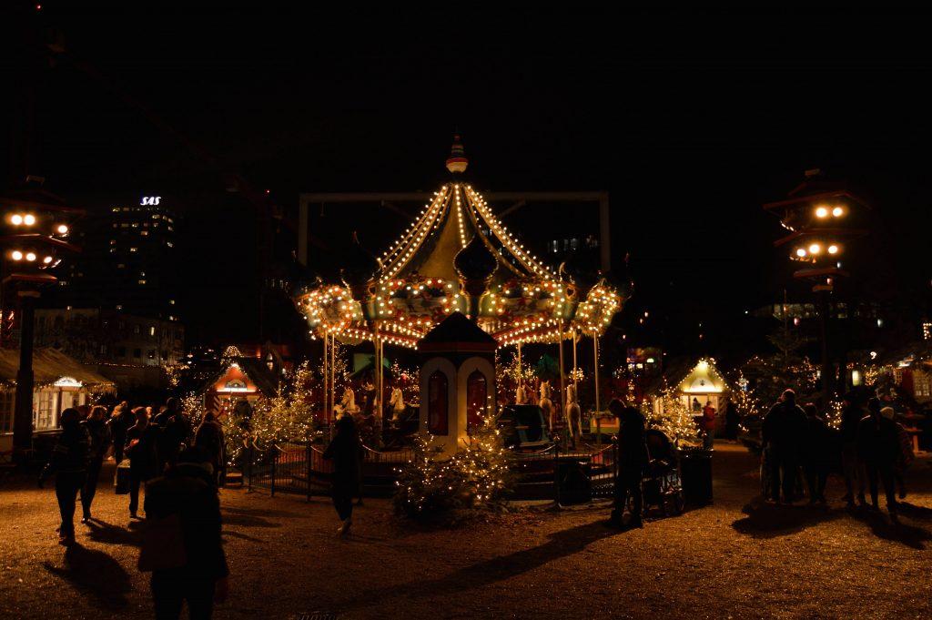 Tivoli's Garden
