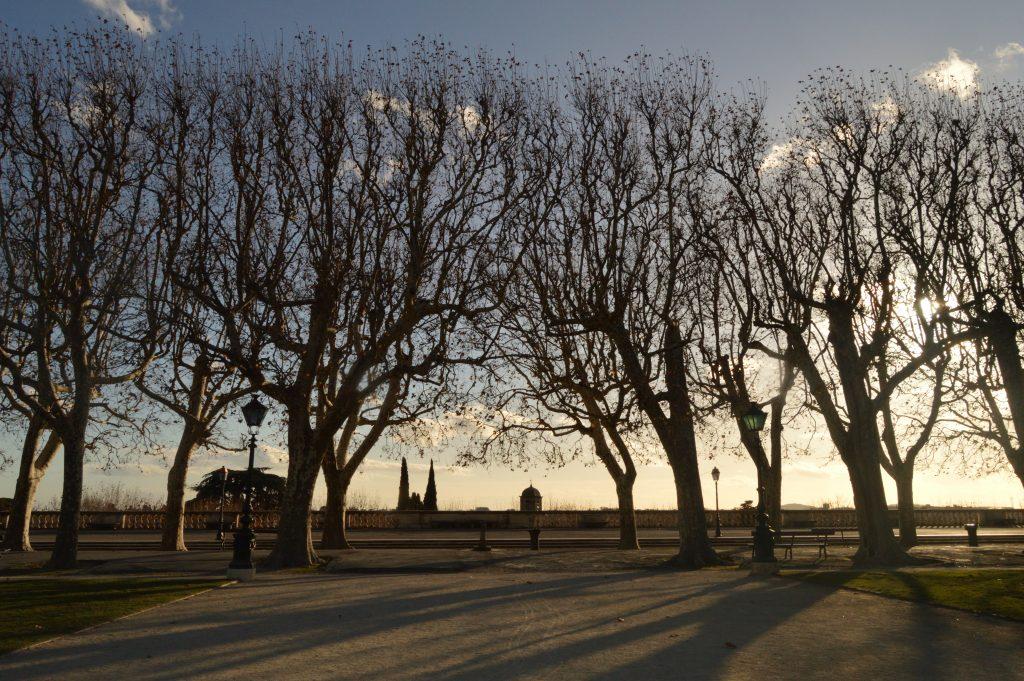 Royal Place of Peyrou