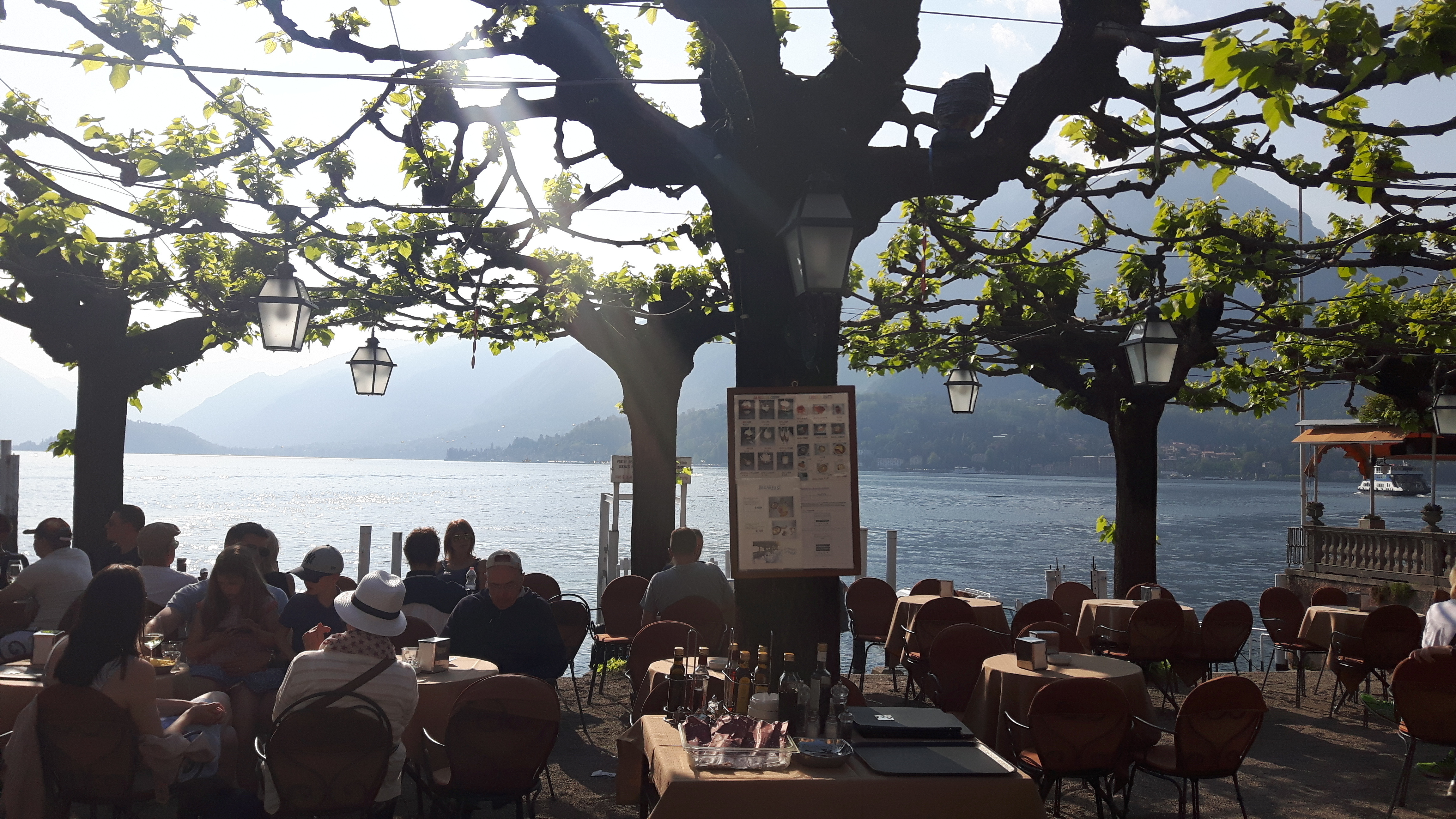 Tour Lake Como in 3 days: don't miss a single view