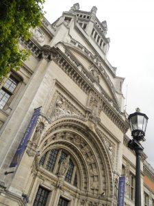 Victoria Albert Museum