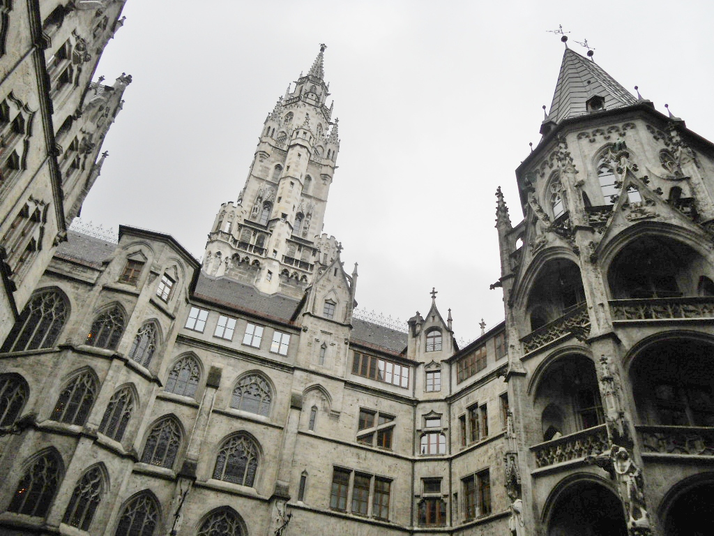 Munich: discover the capital of south Germany