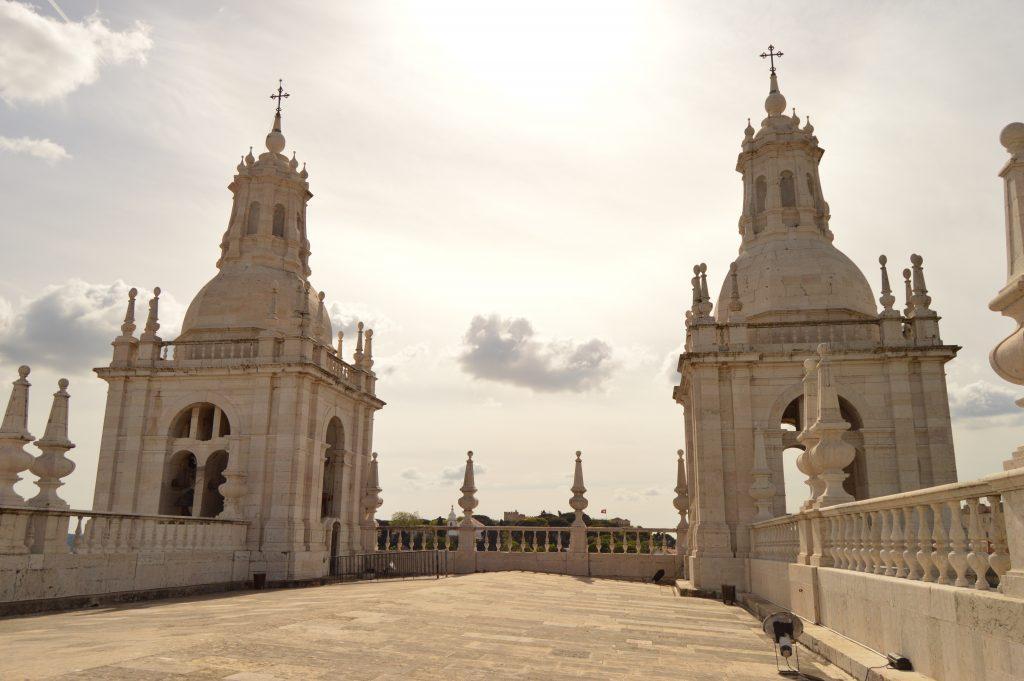 Monastery of Sao Vicente
