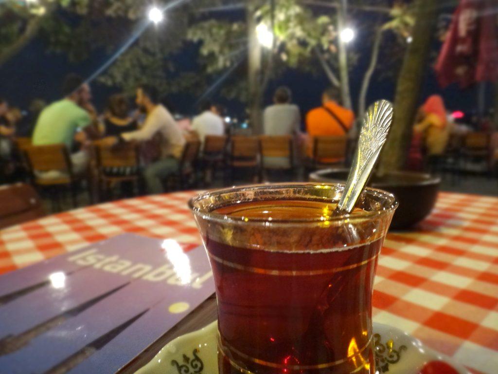 Pierre Loti café
