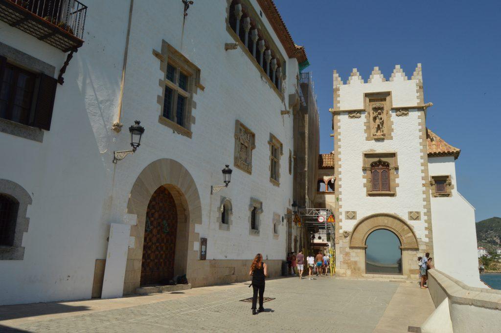 Maricel Palace