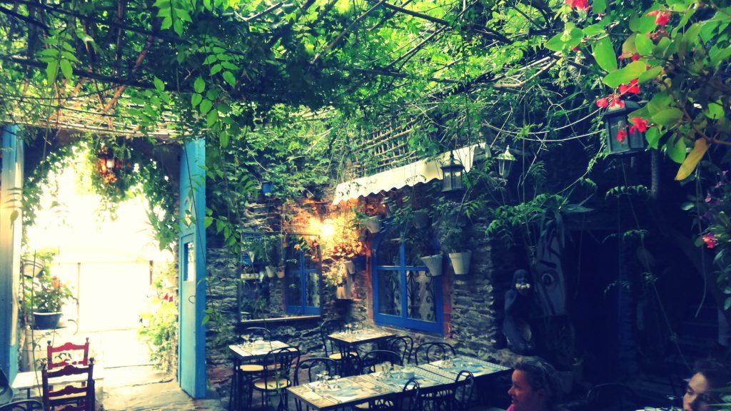 Barroco restaurant