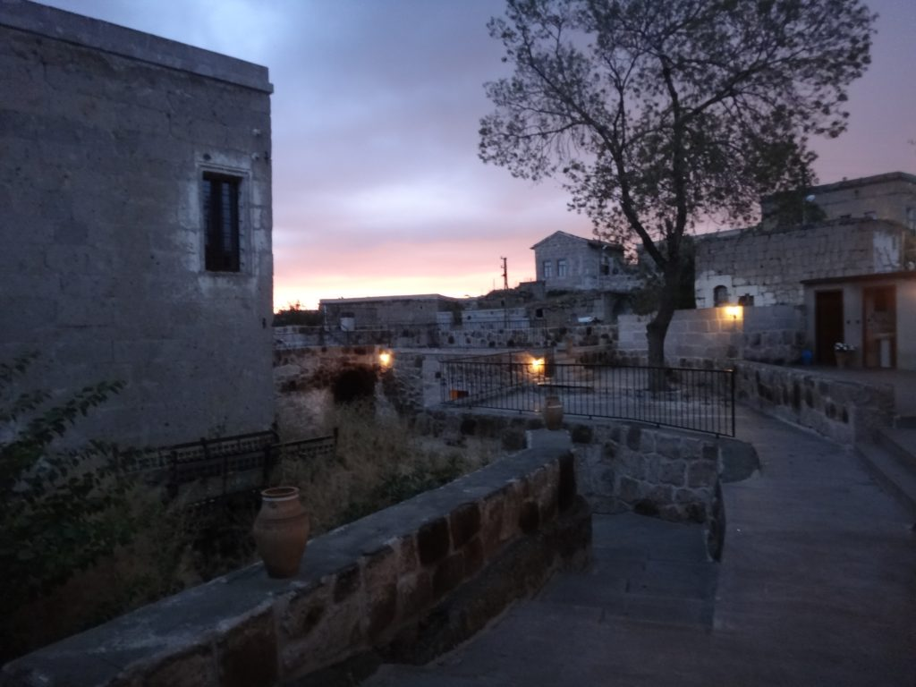 The Cappadocia Mayaoglu hotel