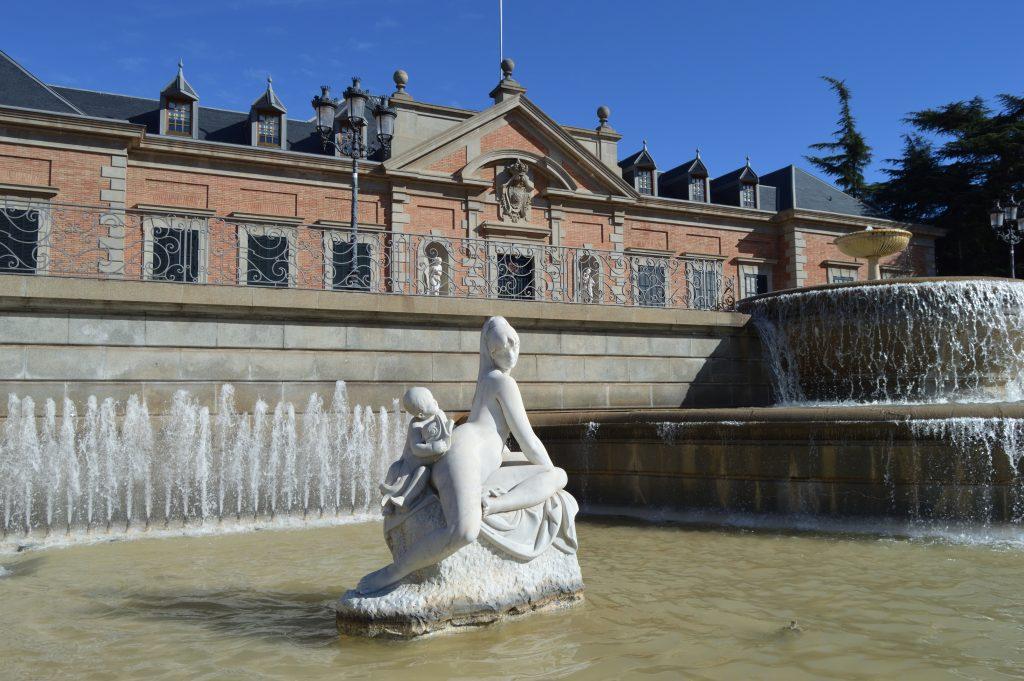 Albéniz Palace