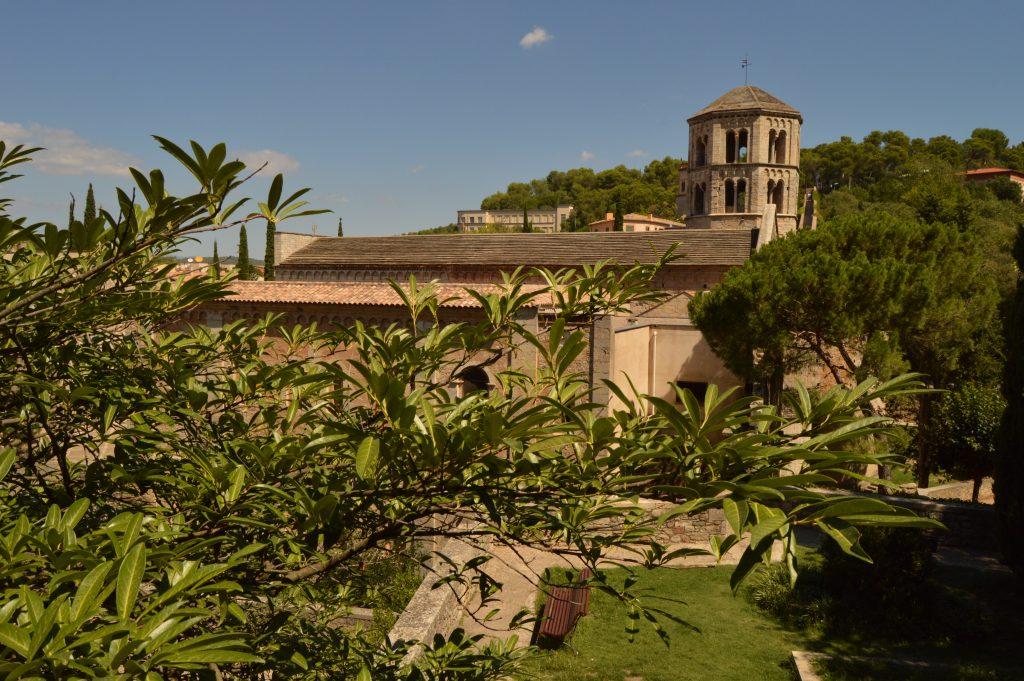 San Pedro de Galligans Monastery