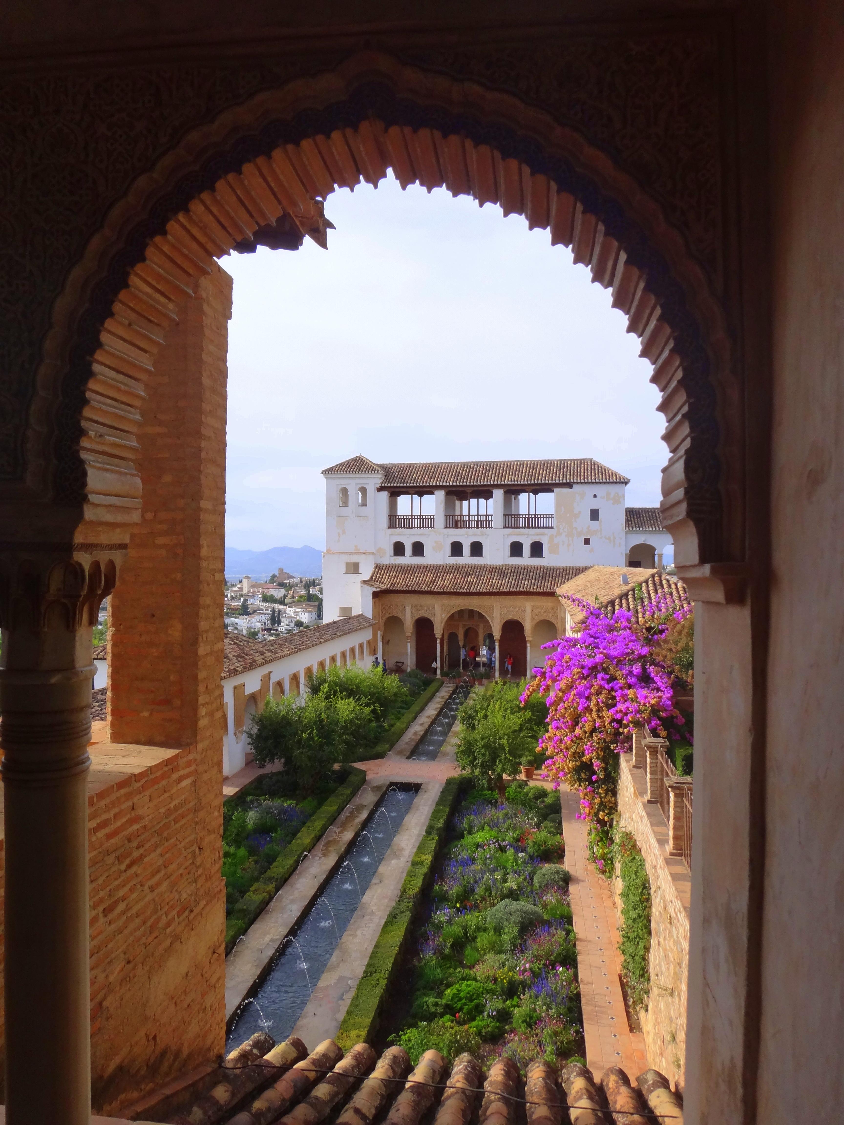 Granada in 3 days: discover Andalusia