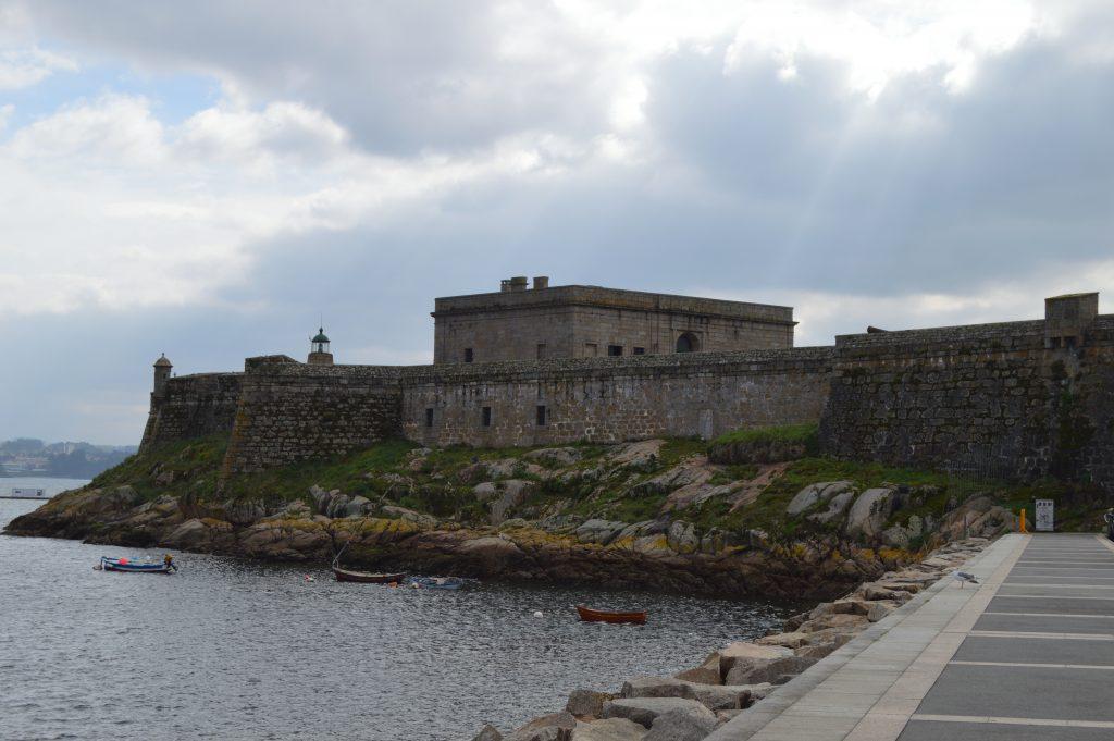 San Anton castle