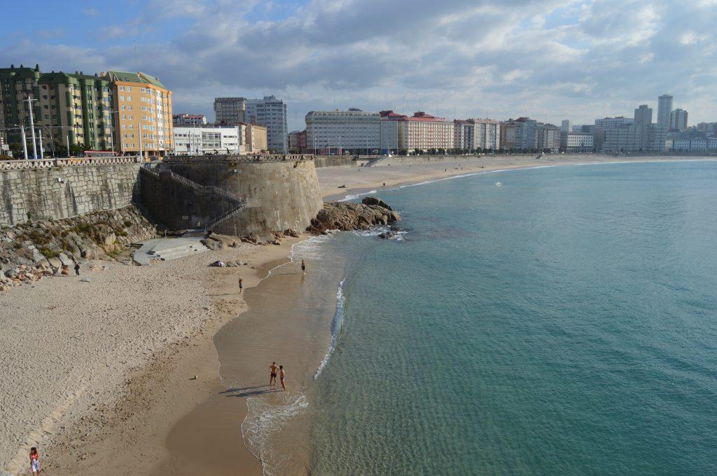 Orzan beach