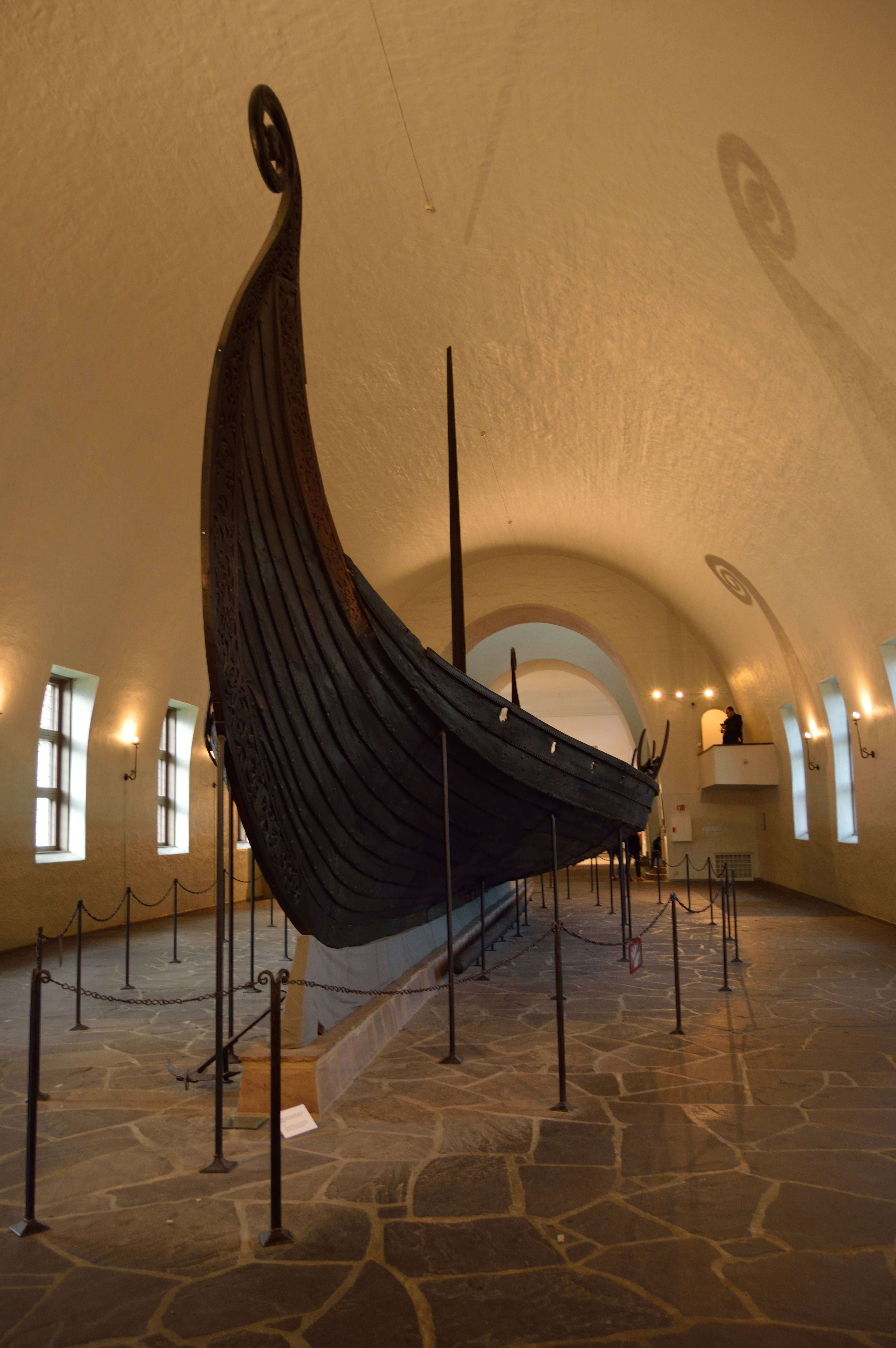 Oslo in 3 days: Discover the Vikings history