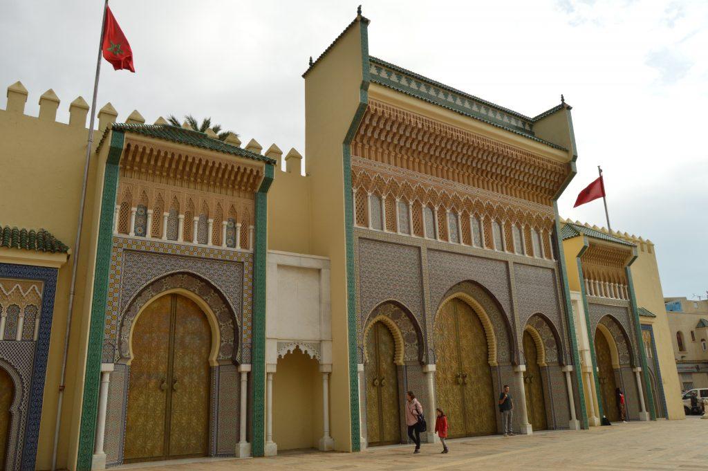 Palais Royal Dar El Makhzen