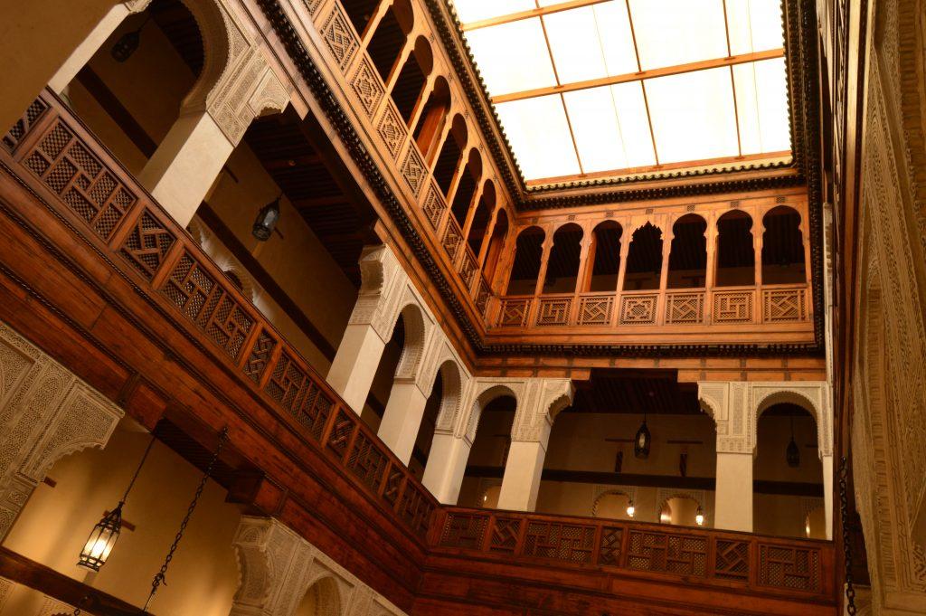 Funduq al-Najjariyyi