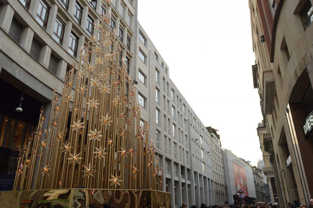 Vittorio Emanuele street