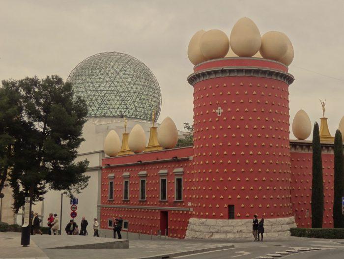 Museum of Dalí