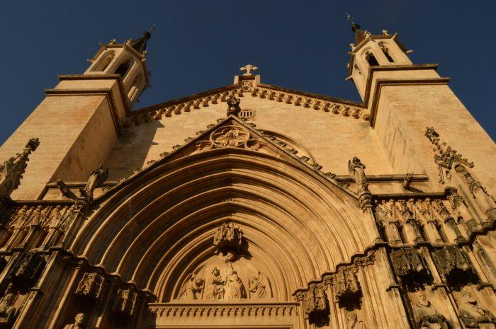 Cathedral of Vilafranca