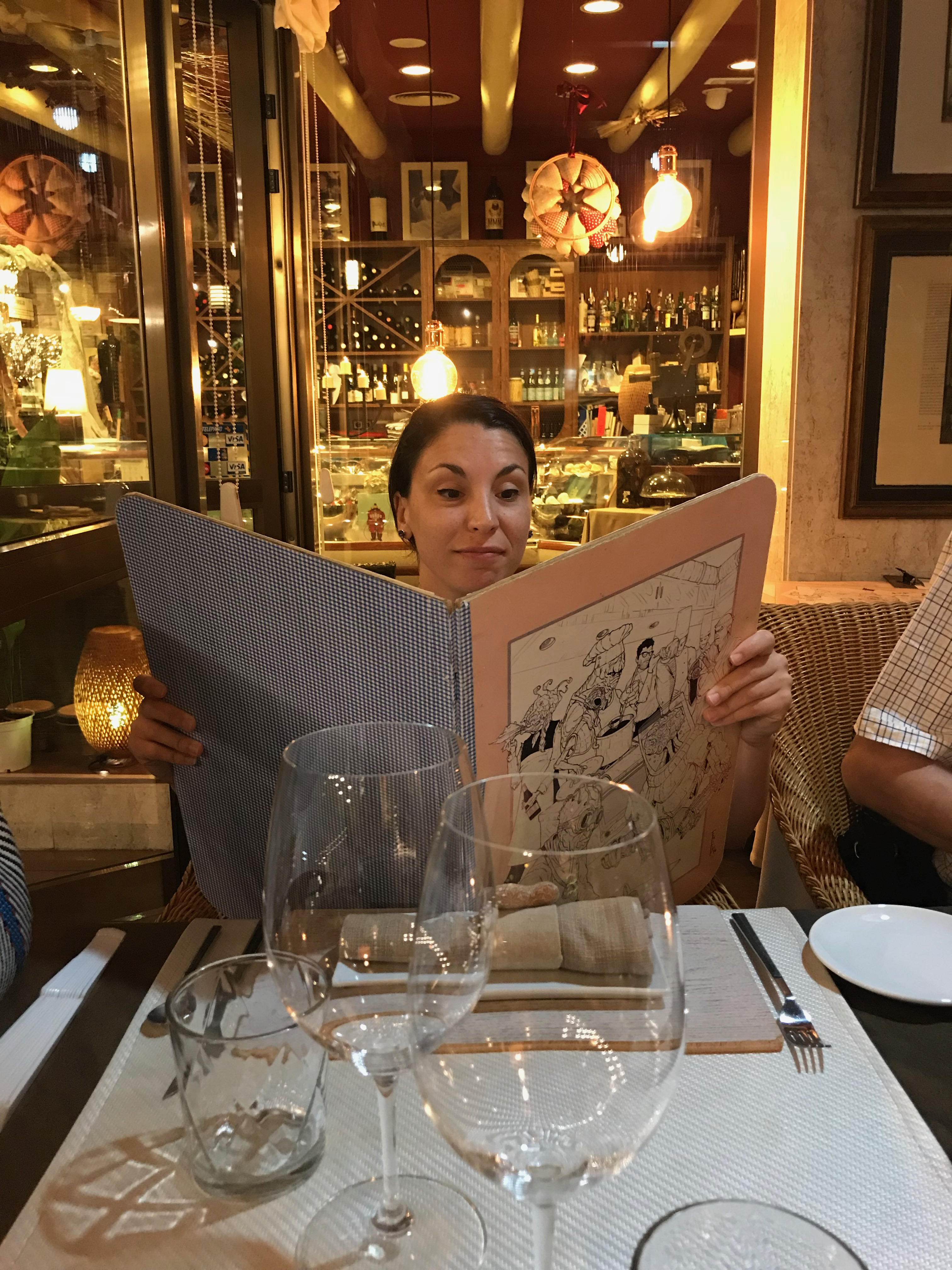 How to taste a Michelin restaurants without getting poor
