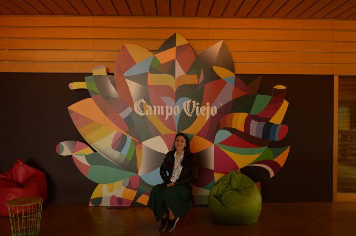 Campo Viejo Winery