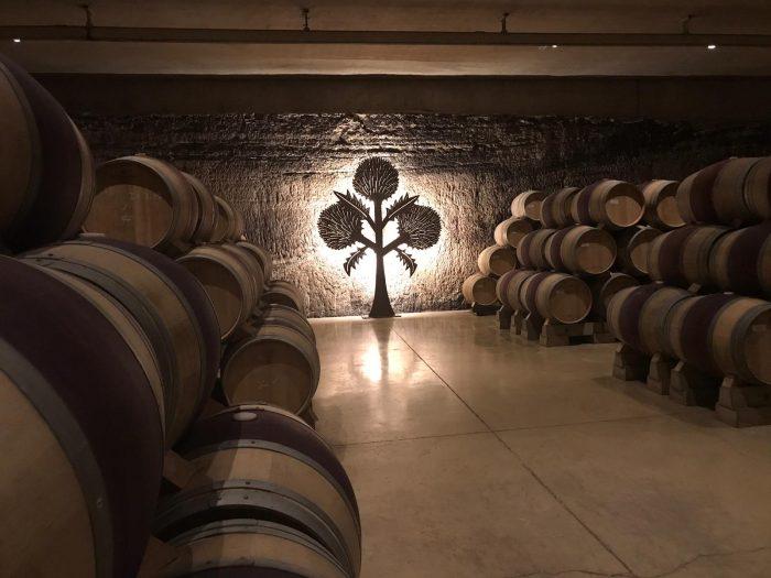 The Cellar II