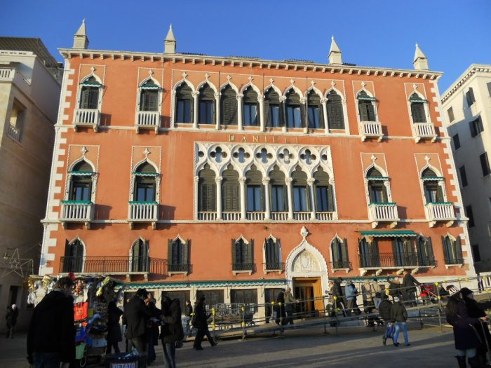 5 Things You Must Do In Venice My Traveling Cam