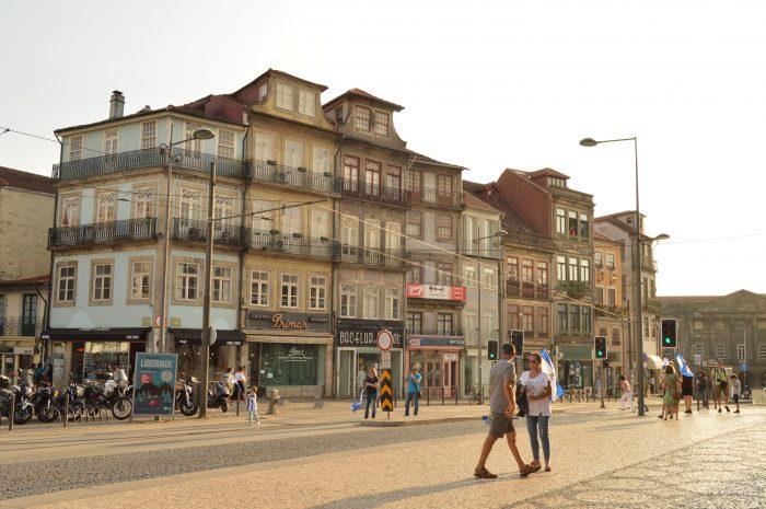 Almada neighborhood