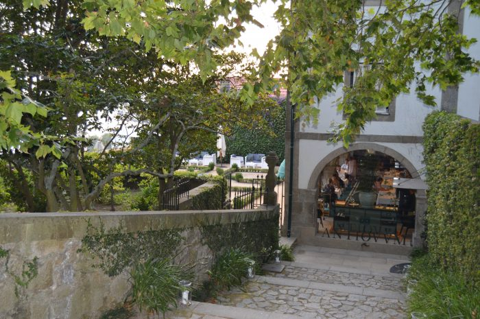 Antiqvvm restaurant