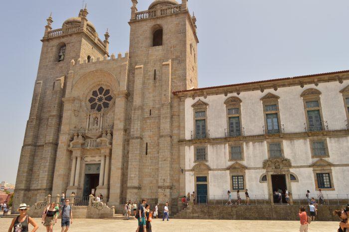 Sé (Cathedral)