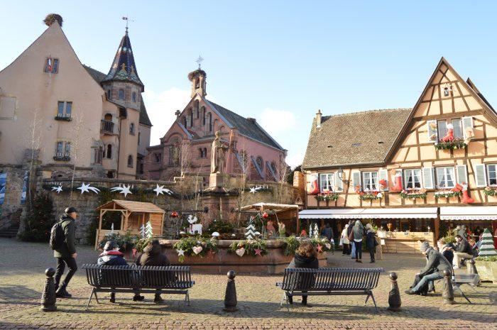 Château de Saint-Léon-Pfalz