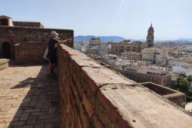 Malaga province