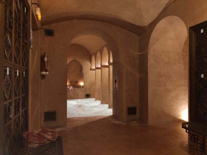 Hammam Al Ándalus Arab Baths