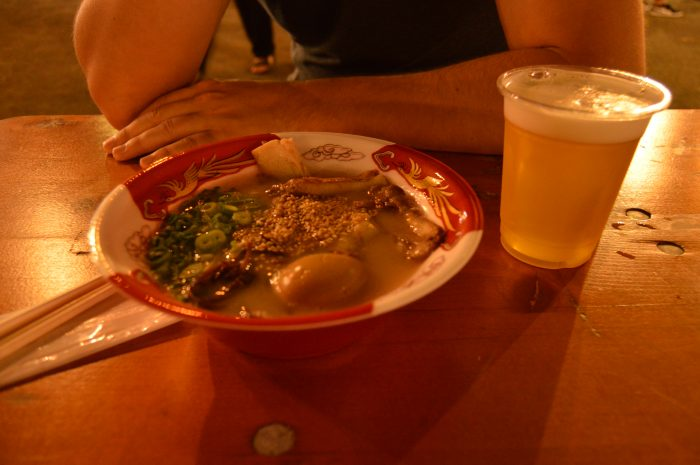 Ramen by Japan food park