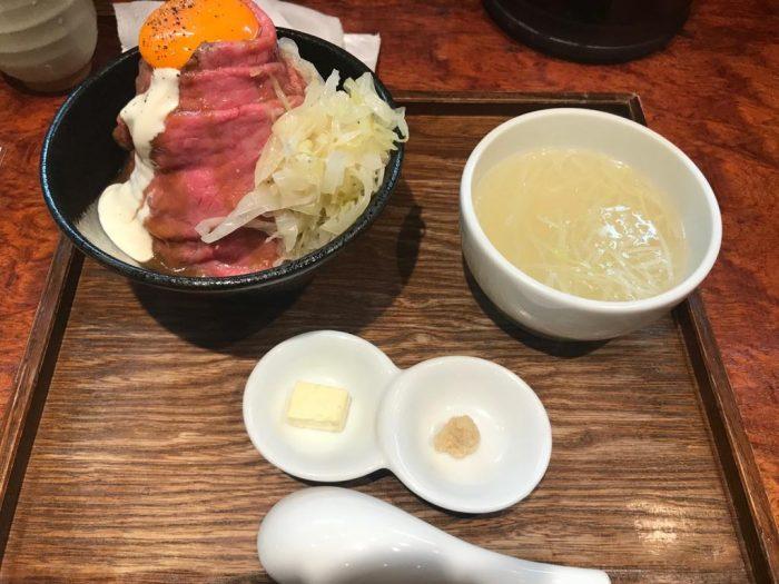 Roast Beef Ōno Akihabara