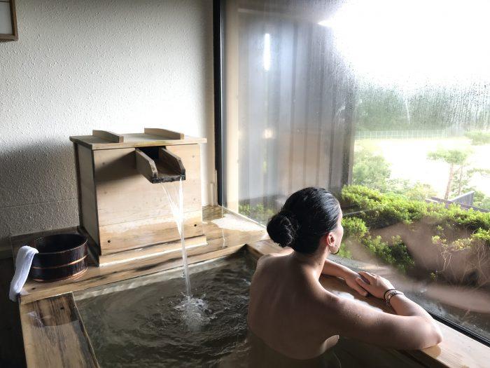 Fuyi Yurari Hot Spring