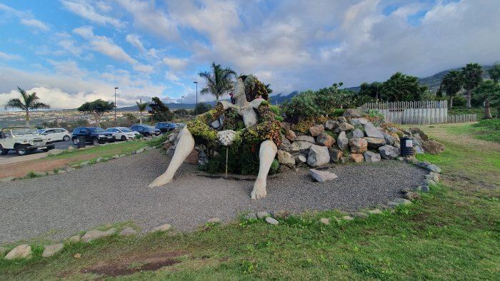 Social La Quinta Garden