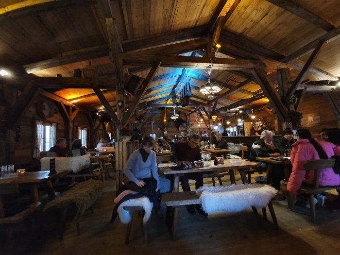 Chalet Alpenland