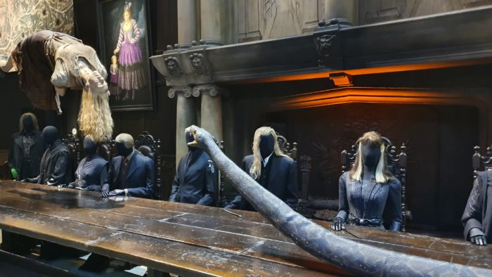 Warner Bros Studio Tour London: The Making of Harry Potter