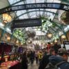 Top 5 best markets in London