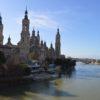 Zaragoza day trip: Aragon region