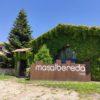 Mas Albereda: My hotel in Vic