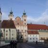 One day in Steyr: The Austria unknown