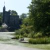 Visit Central Park: nature all around you