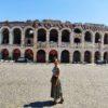 Verona day trip: the city of Love