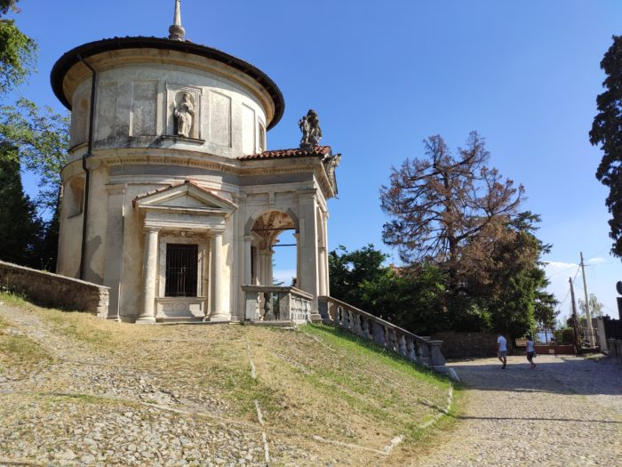 13th chapel