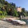 Varenna: The east side of Lake como