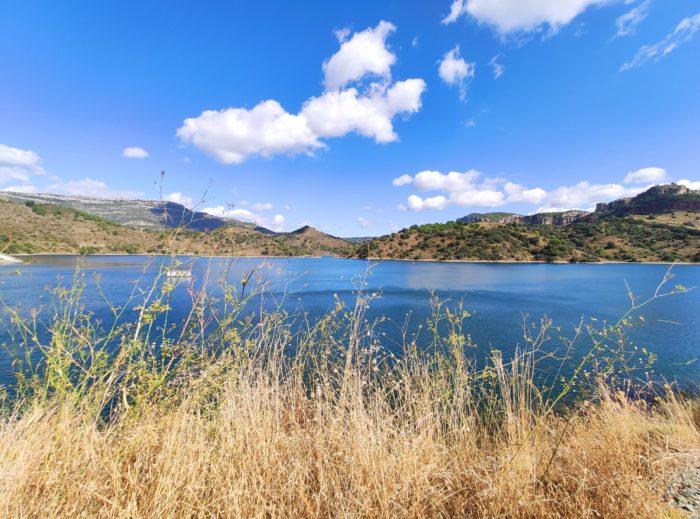 Siurana valley