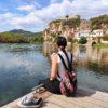 Miravet: between Templar order and Ebro river